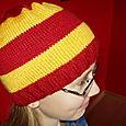 Potter Hat