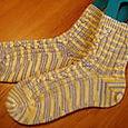 Coach's Socks