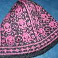 Pink Pirate Hat