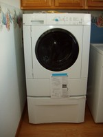 New_washer