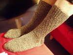 Tom's Socks